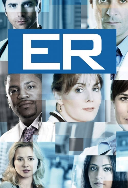 Watch ER (1994) in English Online Free | 720p BrRip x264