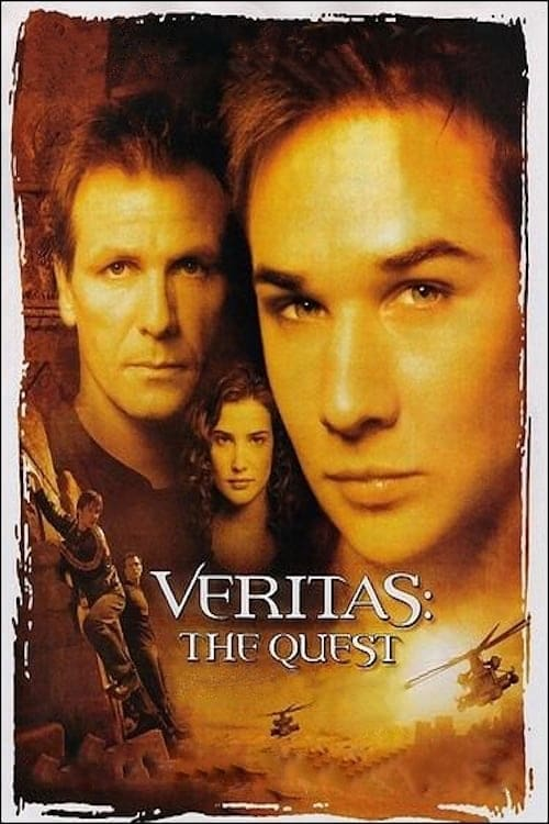 Veritas: The Quest