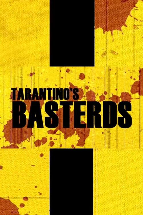 Tarantino's Basterds