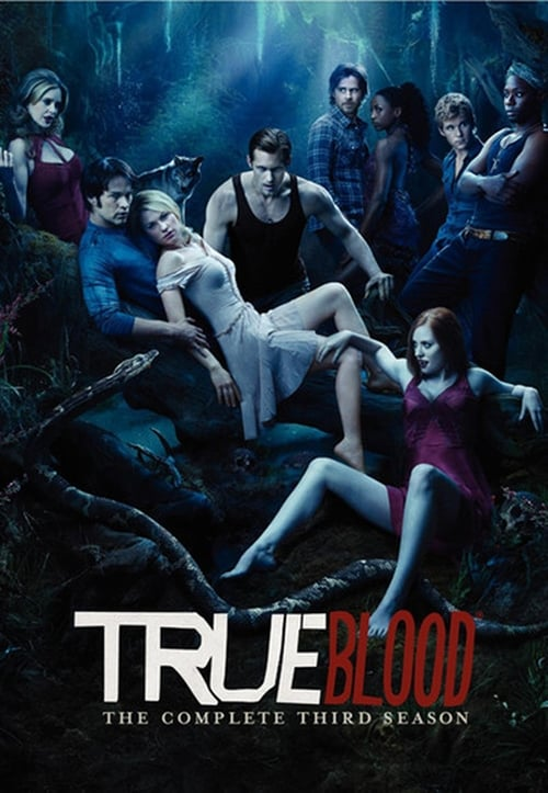 Watch True Blood Season 3 in English Online Free