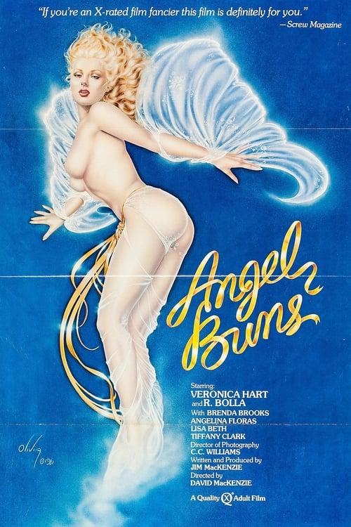 Angel Buns