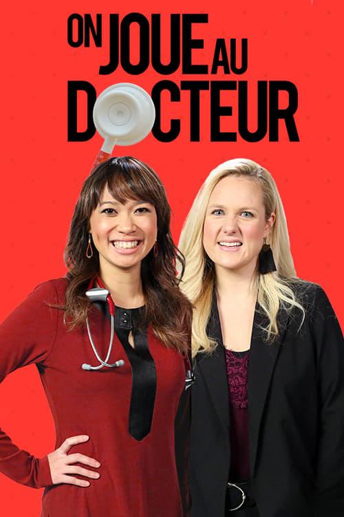 On joue au docteur