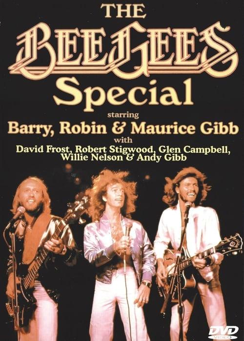 Bee Gees: Spirits Having Flown Tour