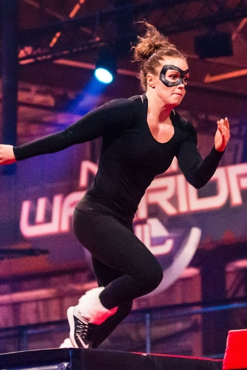 Ninja Warrior NL