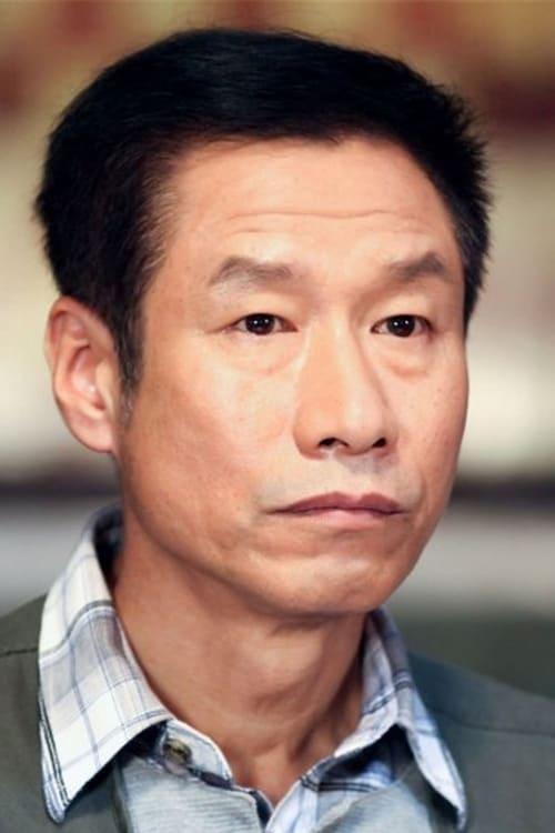 Liu Peiqi