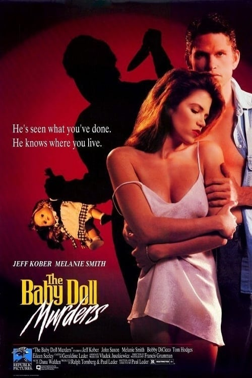 The Baby Doll Murders