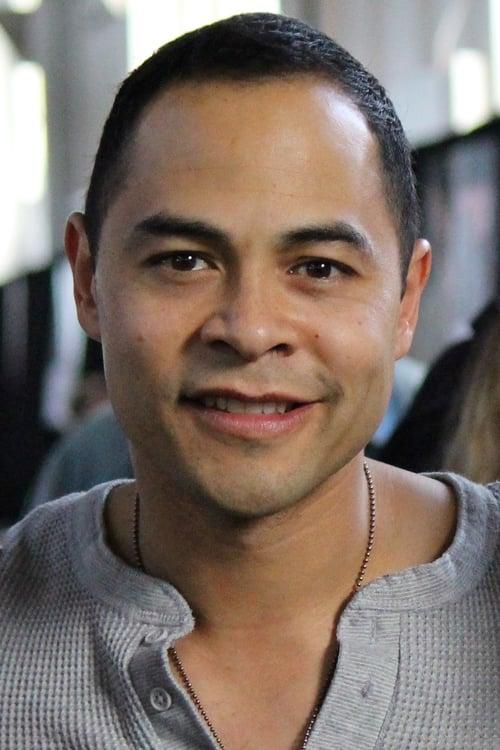 José Pablo Cantillo
