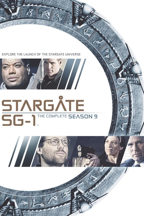 Watch Stargate SG-1 Season 9 in English Online Free