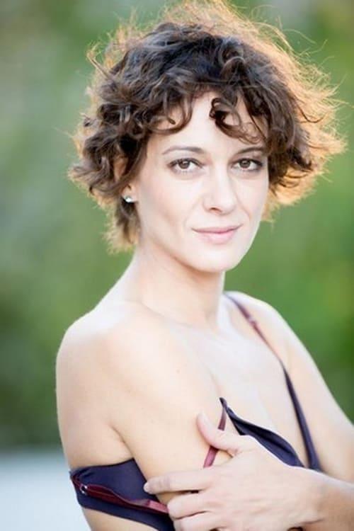 Cecilia Cinardi