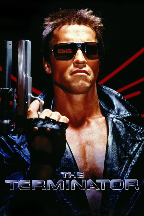 The Terminator poster