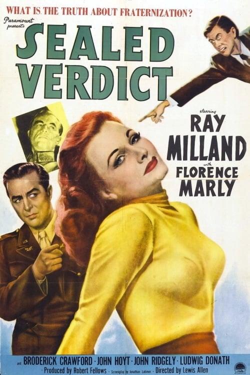 Sealed Verdict