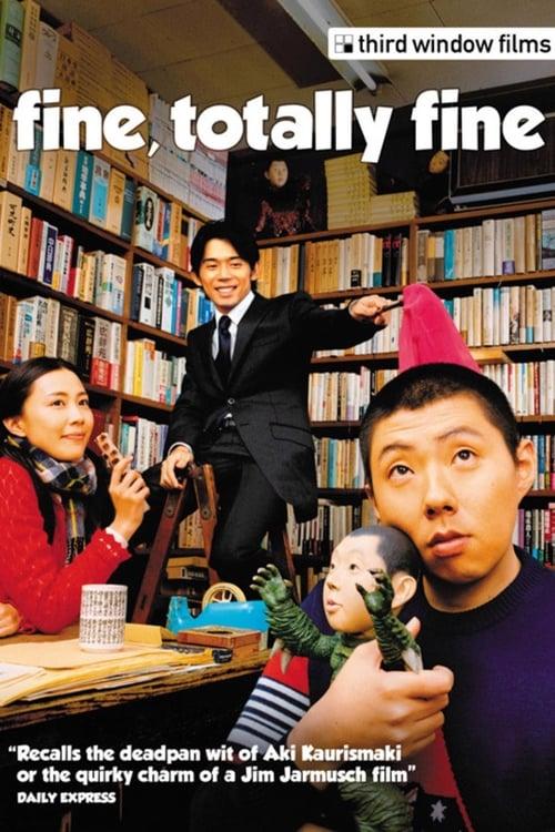 Watch Fine, Totally Fine Full Movie Download
