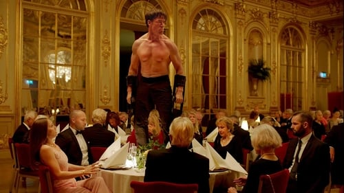 Watch The Square (2017) in English Online Free | 720p BrRip x264