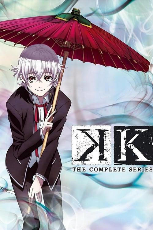 Watch K-Project Season 1 Episode 3 Full Movie Download