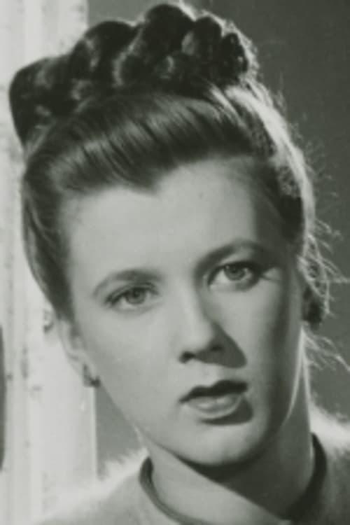 Lolita Russel Jones