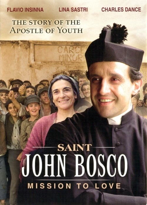 Largescale poster for Don Bosco