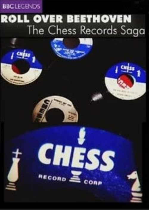 Roll over Beethoven: The Chess Records Saga