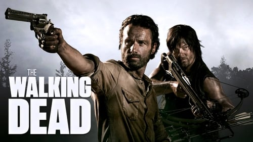 The Walking Dead Season 3 Episode 8 : Made to Suffer