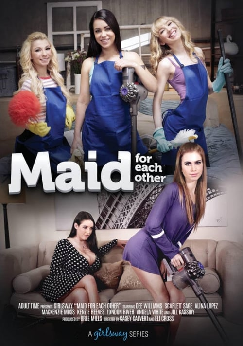 Maid For Each Other stream movies online free