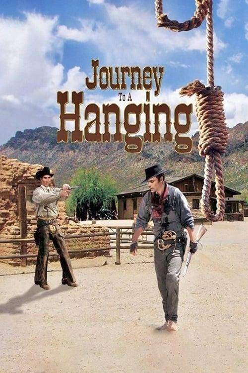 Cimarron Strip: Journey to a Hanging