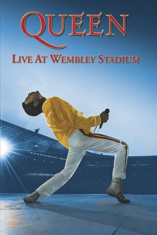 Queen: Live at Wembley Stadium (1986-07-12)