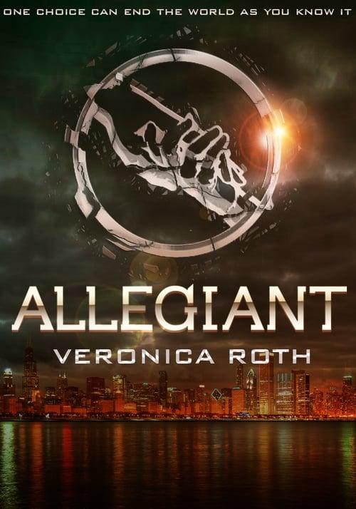 Divergente: Leal - Parte 2 Online