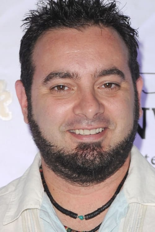 Chris Kirkpatrick