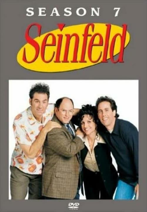 Watch Seinfeld Season 7 in English Online Free