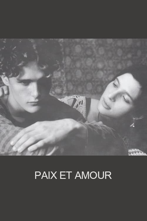 ©31-09-2019 Paix et amour full movie streaming