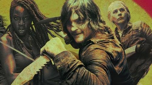 The Walking Dead Season 8 Episode 11 : Dead or Alive Or