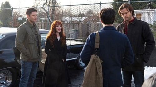 Watch Supernatural S12E13 in English Online Free   HD