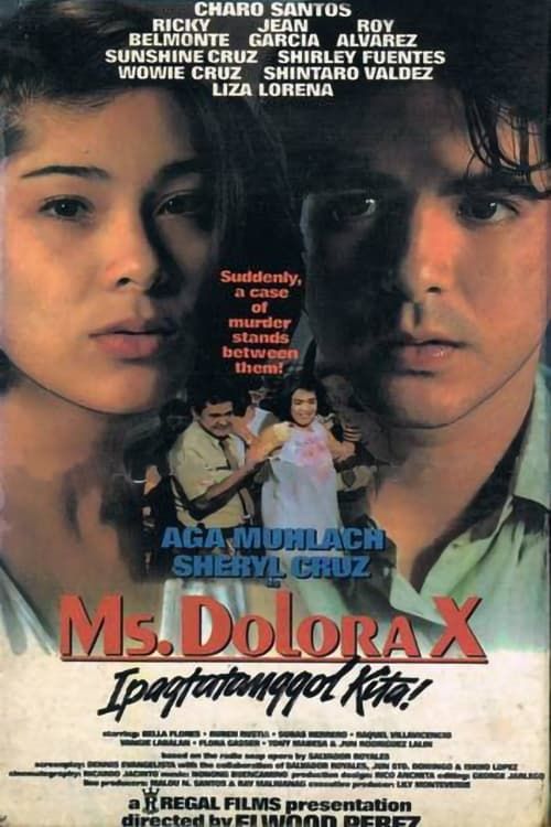 Ms. Dolora X
