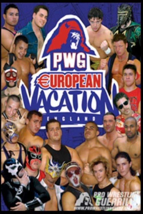 PWG: European Vacation - England
