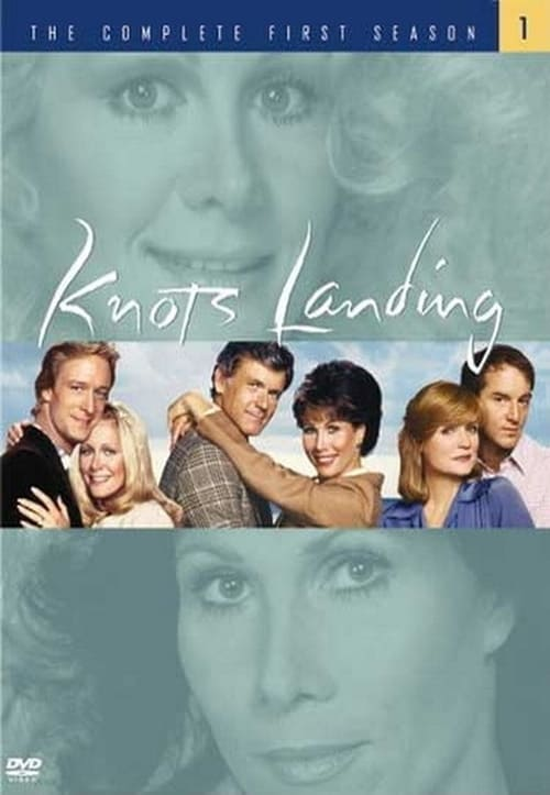 Watch Knots Landing Season 1 in English Online Free
