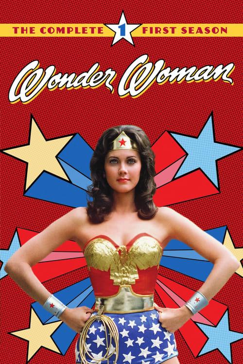 Watch Wonder Woman Season 1 in English Online Free