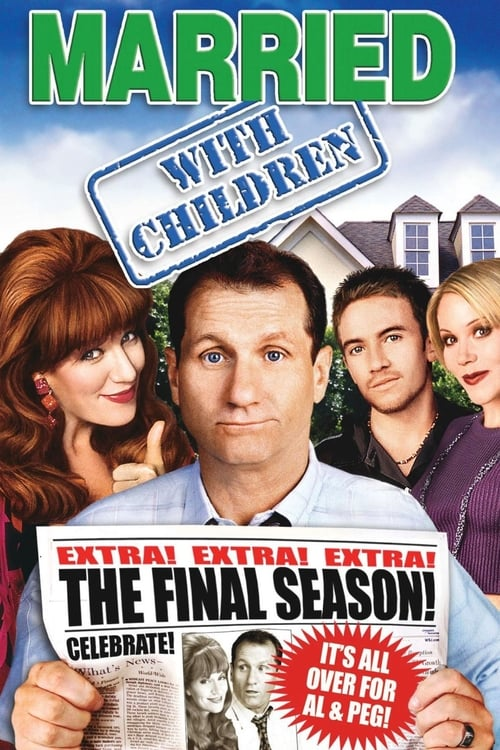 Watch Married... with Children Season 11 in English Online Free