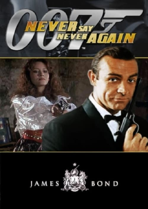 Never Say Never Again (1983)