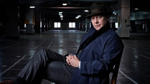 The Blacklist Season 4 Episode 14 : The Architect