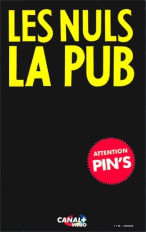 Les Nuls : La Pub