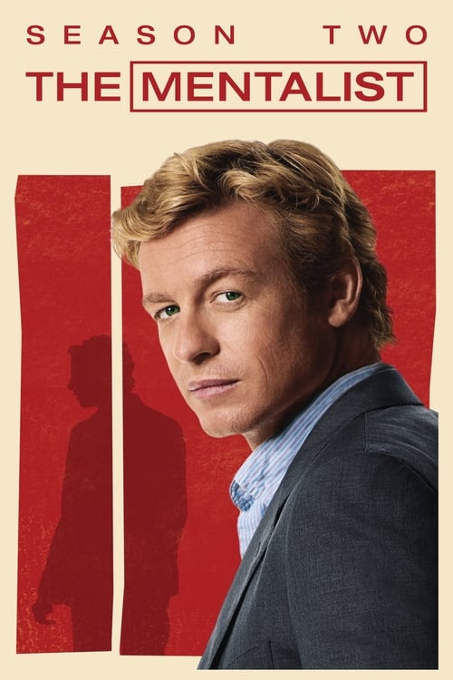 Watch The Mentalist Season 2 in English Online Free