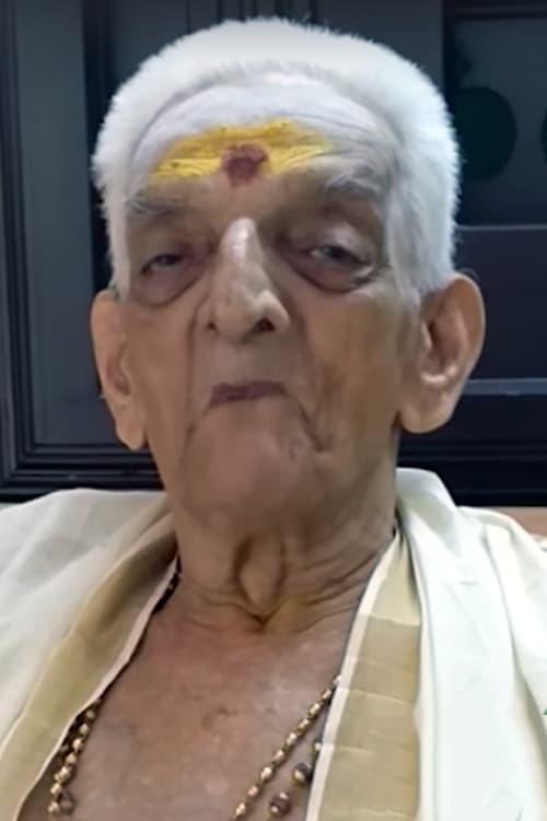 Unnikrishnan Namboothiri