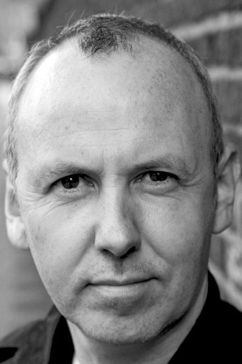 Alastair Galbraith