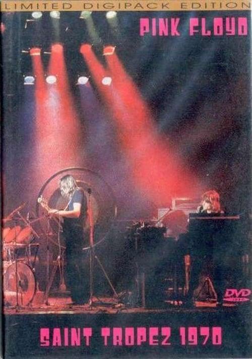 Pink Floyd: Saint-Tropez