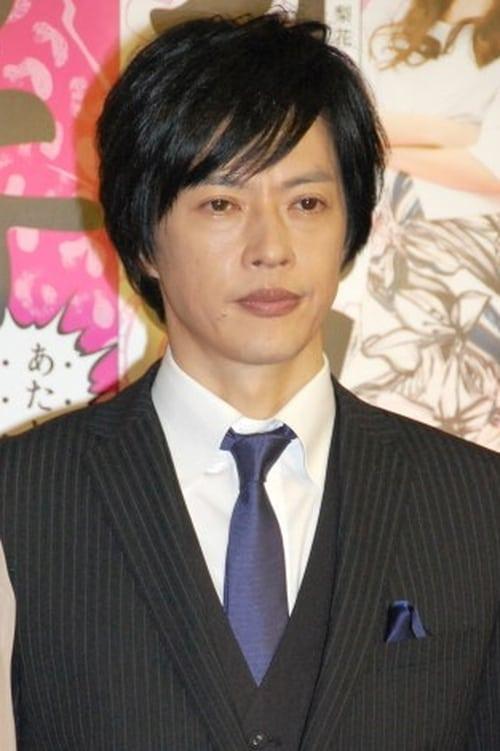 Masashi Goda