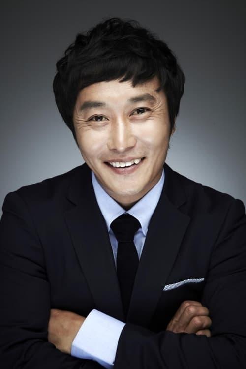 Kim Byung-man