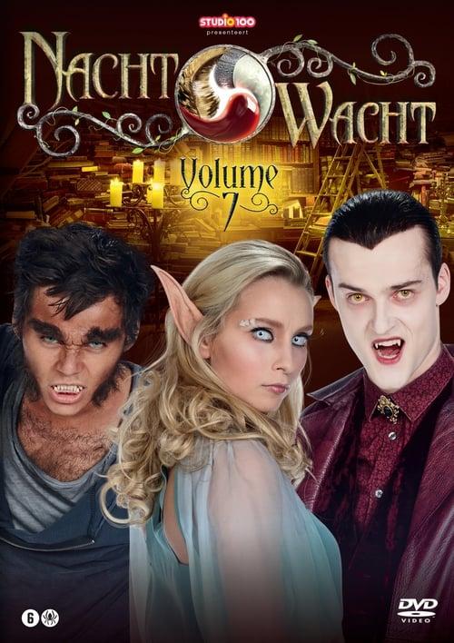Nachtwacht - Volume 7