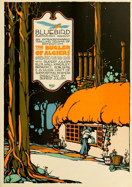 The Bugler of Algiers