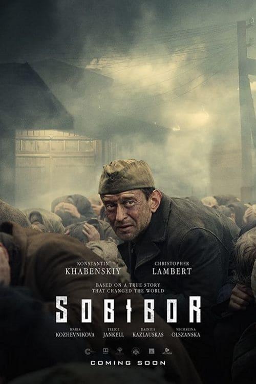 Watch Sobibor (2018) HD Movie Streaming