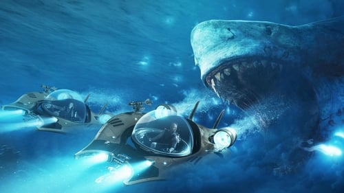 The Meg (2018) Full Movie Watch Online