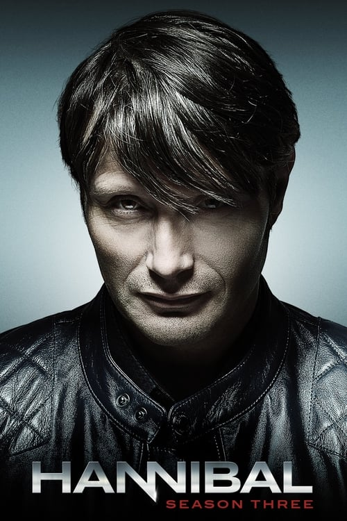 Watch Hannibal Season 3 in English Online Free